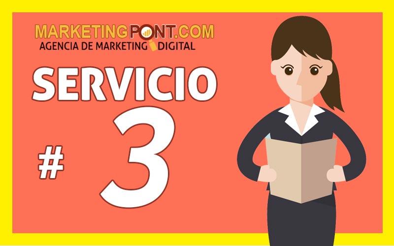 Servicio #3 01